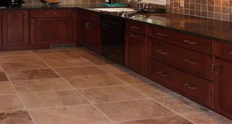 Best Kitchen Flooring Tile Ideas