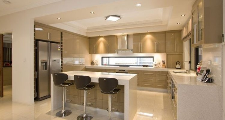 The Most Beautiful and Popular Kitchen Lighting Design Ideas