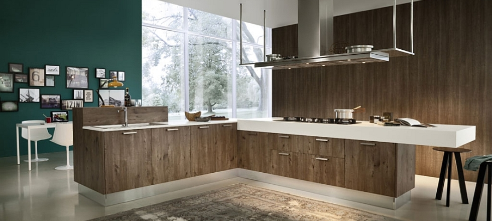 The Minimalist Eco-Friendly Kitchen Design Ideas