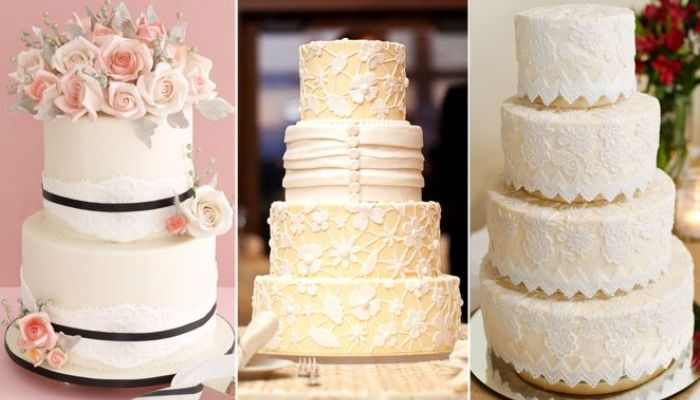 Best Wedding Cake Flavors