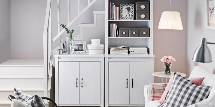 The Important of Small Storage Cabinet for Living Room