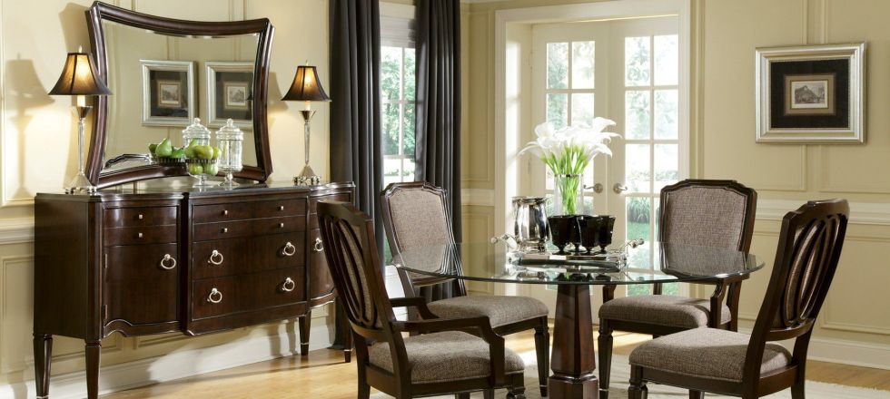 Amazing Antique Dining Room Storage Ideas