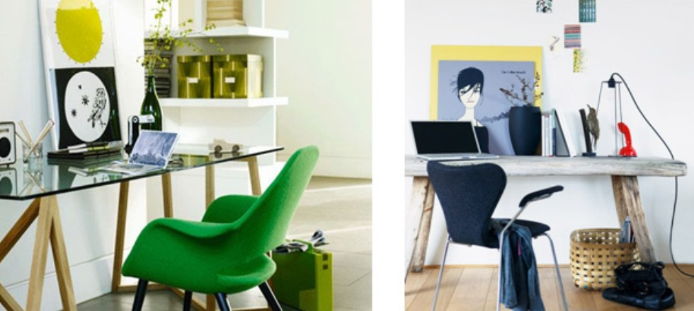 Easy Home Office Transformations for You