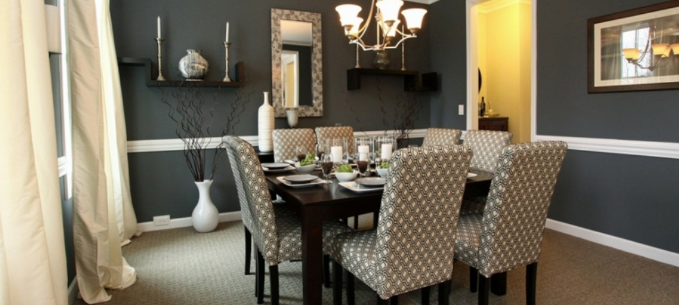 Fabulous Dining Room Decorating Ideas
