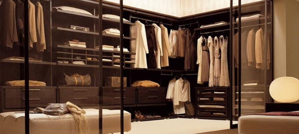 Some Tips How to Create the Perfect Dressing Room