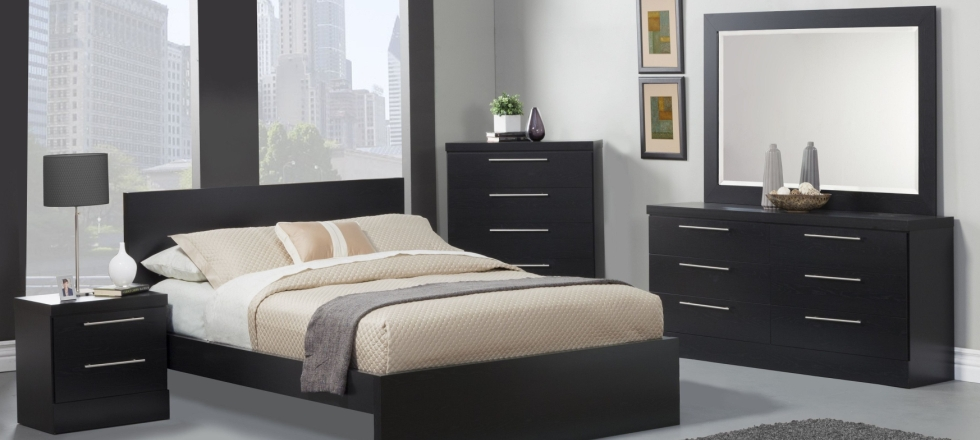 Small Bedroom Dresser Ideas for Minimalist Bedroom