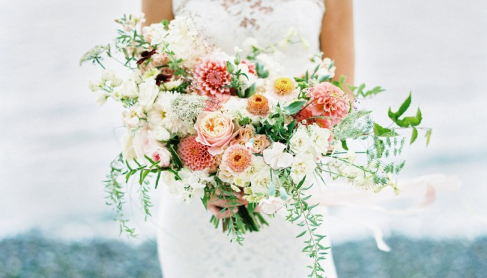 Simple Elegant Wedding Flowers Ideas for Your Wedding Day