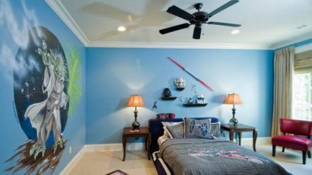 Funny and Cute Best Lighting Ideas for Kids Bedroom