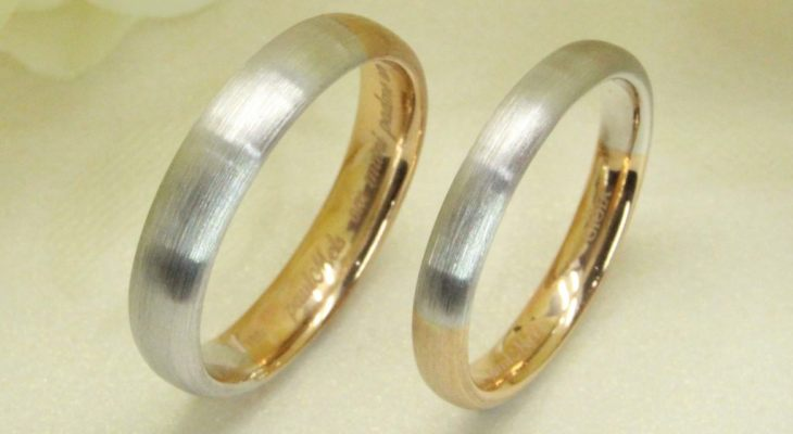Bespoke wedding bands singapore