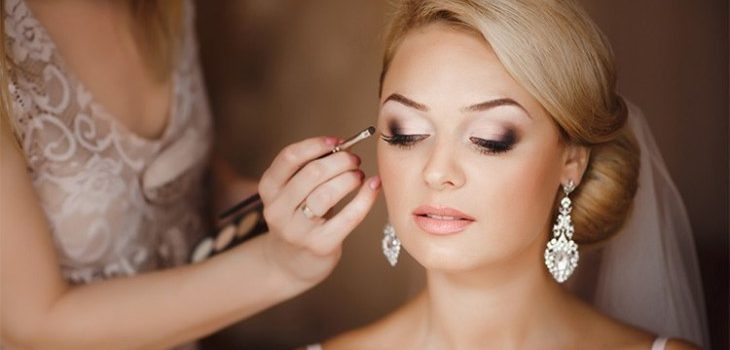 13 Best Bridal Makeup Ideas