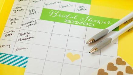 15 Fun Bridal Shower Game Ideas