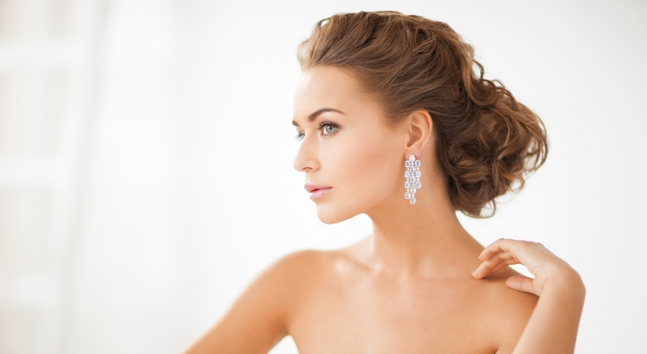 Bridal makeup tips for oily skin