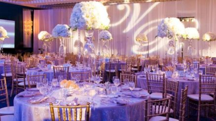 15 Elegant Wedding Theme Ideas