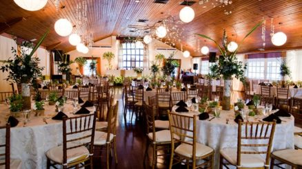 20 Enchanted Wedding Theme Ideas