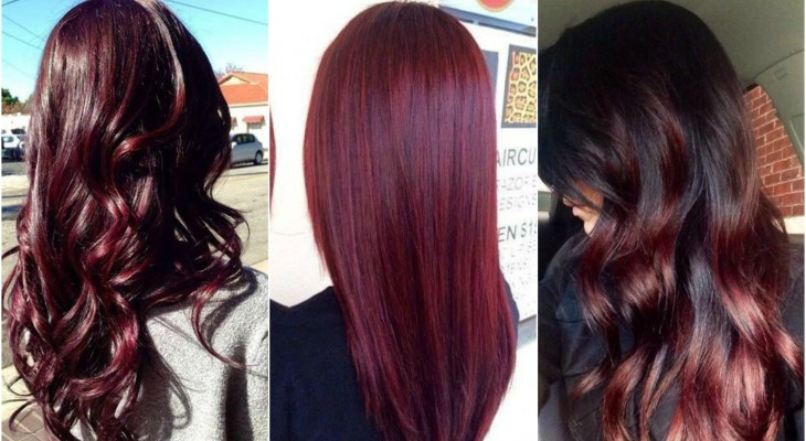 How to Choose a Red Hair Color Shade