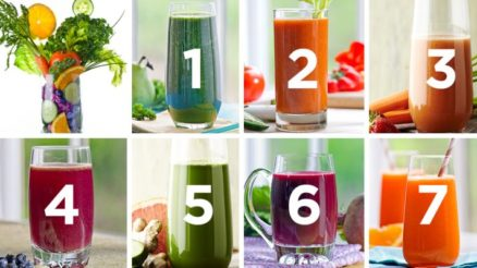 Juice Diet Detox Plan