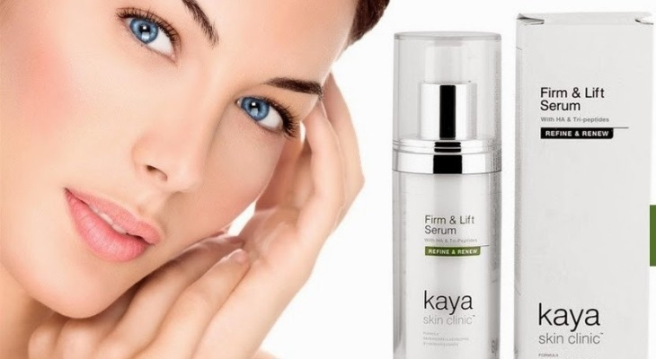Kaya Firm and Lift Serum