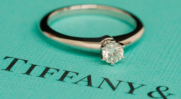 Tiffanys engagement ring cost
