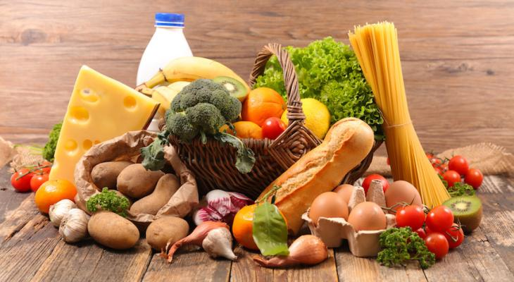 Types Of Vegetarian Diet