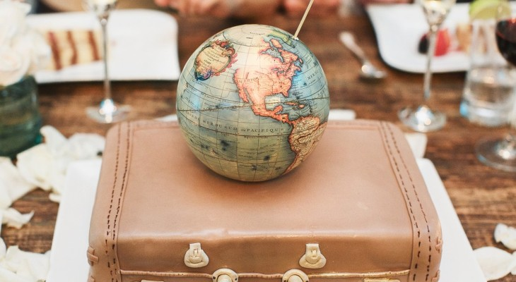 Using a Wedding Gift Registry to Cover For Your Honeymoon