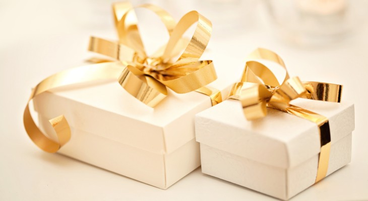 Wedding gift registry etiquette
