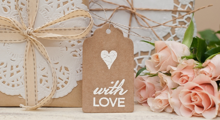 Wedding gift registry ideas