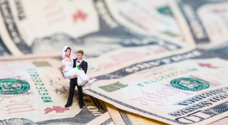 Wedding registry etiquette cash