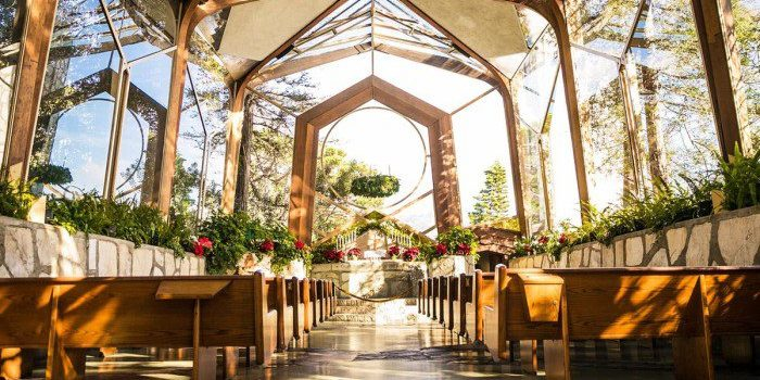 Best Wedding Venue