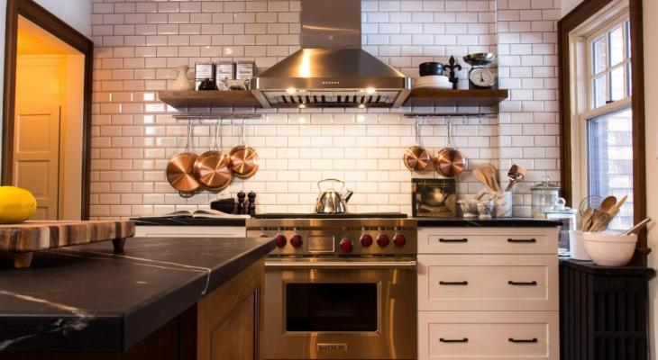 Best classic kitchen backsplash