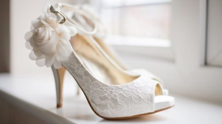 How to Choose Ideal Wedding Heels