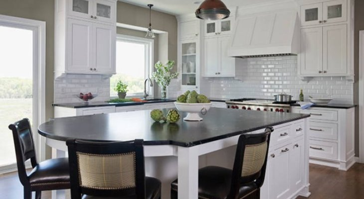 Classic kitchen backsplash designs