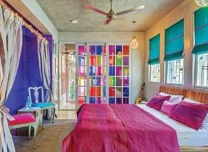 19 Colorful Indian Style Bedroom Design Ideas