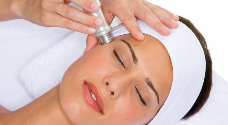 Electrolysis Treatment