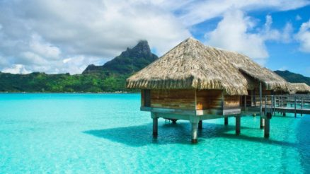 7 Exotic Places To Honeymoon