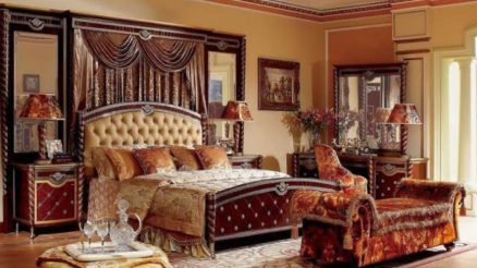 Indian style bedroom sets
