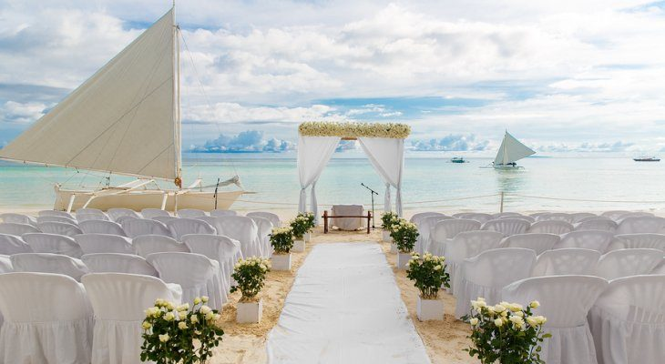 Top 10 Methods to Personalize Destination Weddings