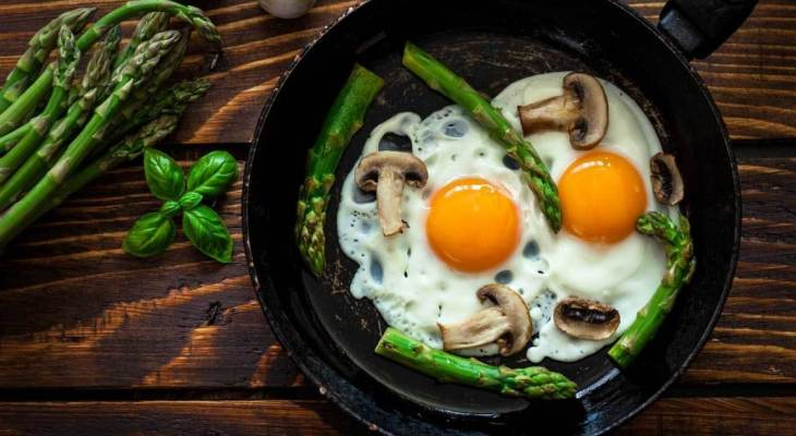 20 Reasons To Include Eggs In Your Diet