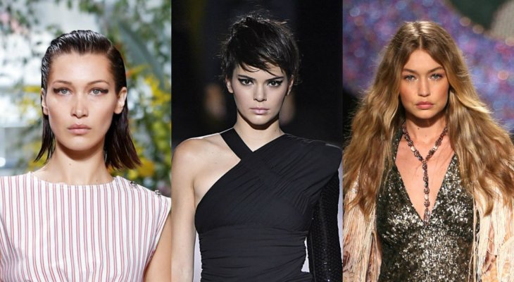 8 Best Runway Hairstyles That Never Seem To Go Out Of Fashion