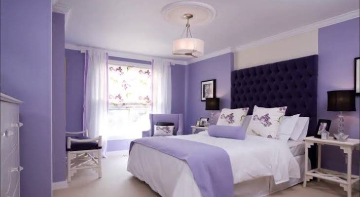 Wall colors for indian bedroom