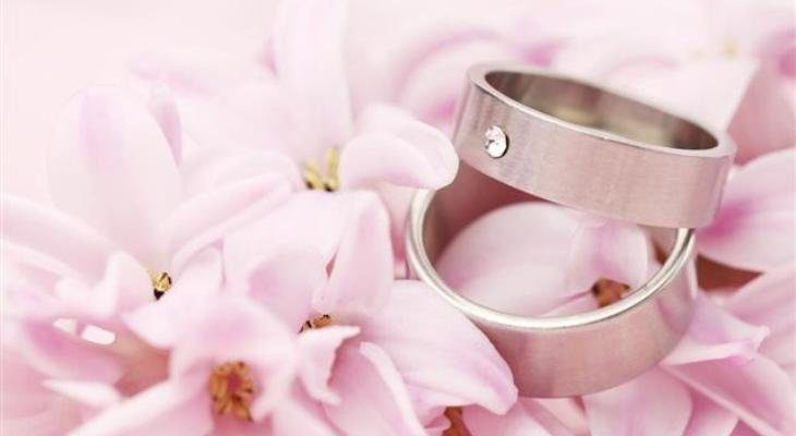 Promise Ring Sets For Young Lovebirds