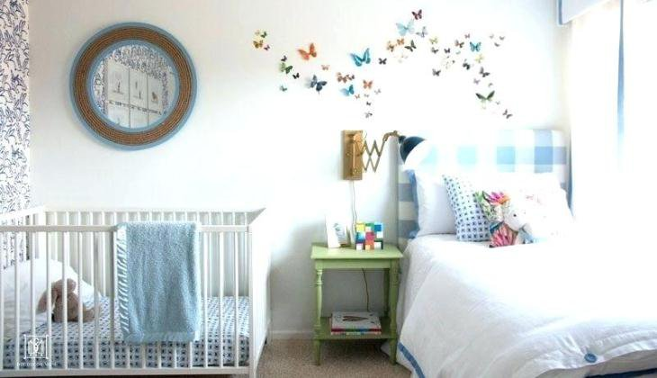 Baby and kid room ideas