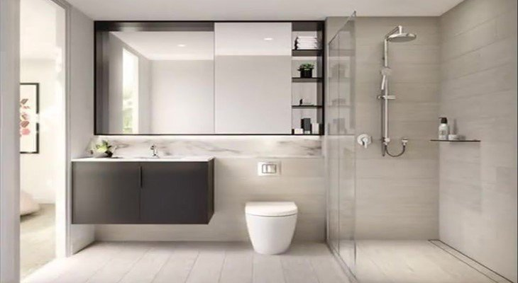 Bathroom remodeling ideas 2019