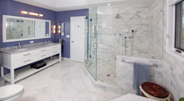 Bathroom remodeling lowes