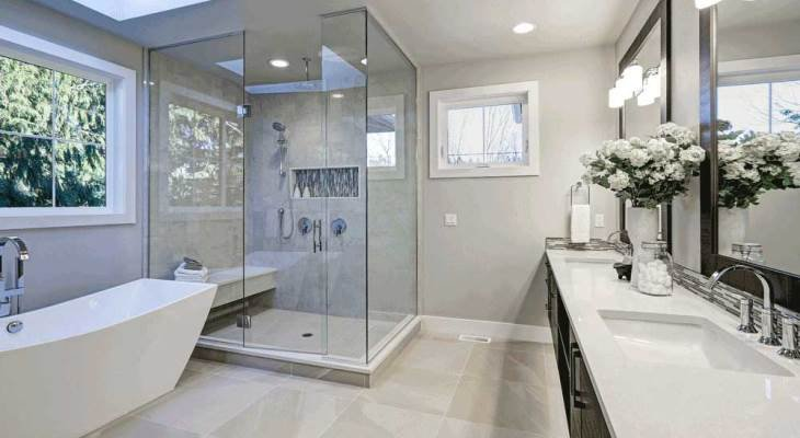 Bathroom remodeling trends 2019