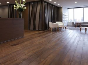 Top Benefits of Timber Flooring