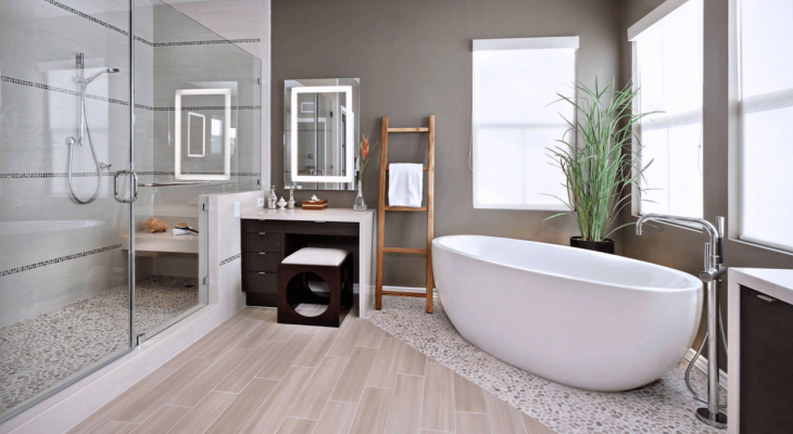 15 Best Bathroom Neutral Colors with Soft Touch
