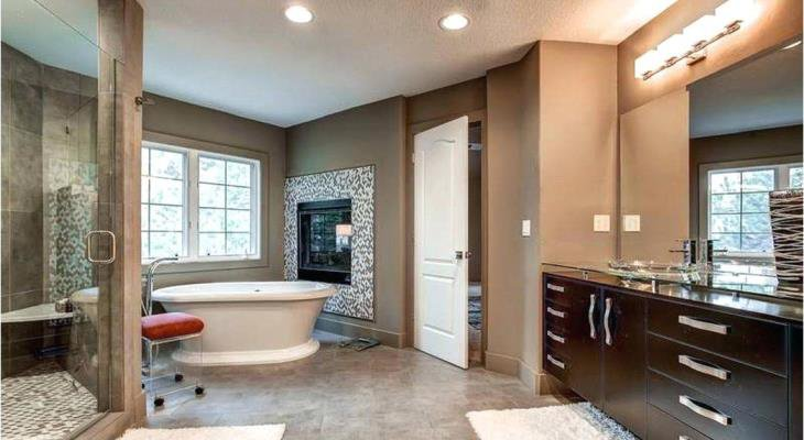 Best neutral colors for bathroom