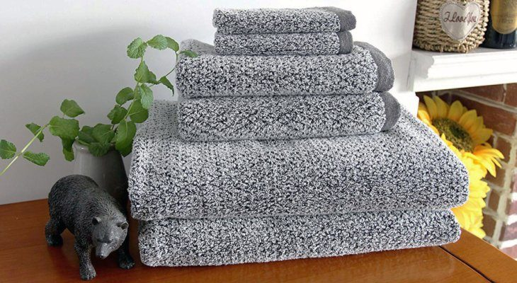 Choose Good-Quality Bath Towels for Sheer Decadence