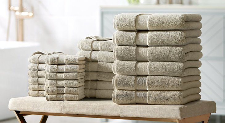 Choose Good-Quality Bath Towels interesting
