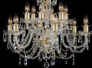 Choosing the Ideal Chandelier for Your Home